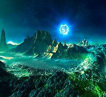 Aqualanta by SpinningAngel