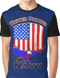 United States Navy Graphic T-Shirt