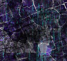 Paint Peel by AuthentrikART
