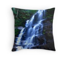 Sylvia Falls Throw Pillow
