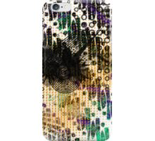 Disco Galaxy iPhone Case/Skin