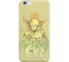 Invoker Dota 2 iPhone Case/Skin