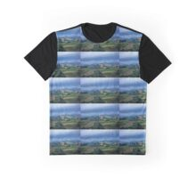 Tuscan countryside Graphic T-Shirt
