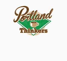 Portland Thinkers Unisex T-Shirt