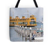 Too late…..it's gone! Tote Bag