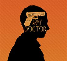 The Army Doctor by KanaHyde