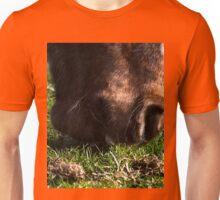 Put out to grass Unisex T-Shirt
