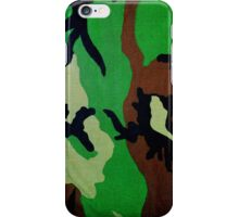 Courage iPhone Case/Skin
