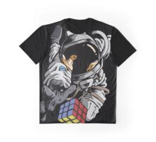 Reach for the Solution Graphic T-Shirt