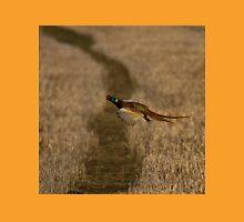 Pheasant in flight T-Shirt