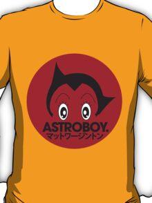 Japanese style astroboy T-shirt T-Shirt