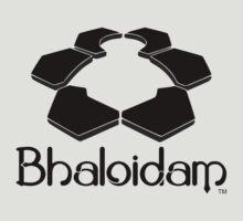 Bhaloidam (black) by Corvus Elrod