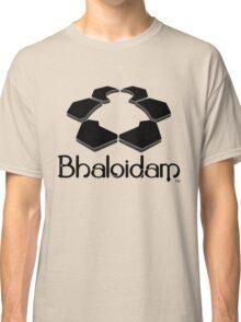 Bhaloidam (black) Classic T-Shirt