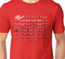 Alfa Romeo Family Unisex T-Shirt