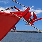 Anchor by Jack Ryan