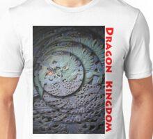 Dragon Kingdom Unisex T-Shirt