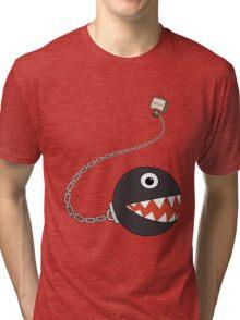 Chompy Tri-blend T-Shirt