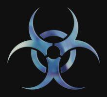 Biohazard symbol Kids Clothes