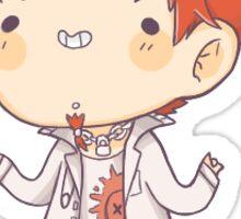Leon Kuwata Sticker