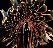 Book Flower by Nicklas Gustafsson