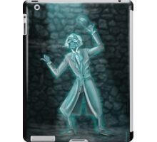 Ezra by Topher Adam iPad Case/Skin