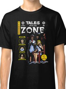 Tales From the Zone Classic T-Shirt