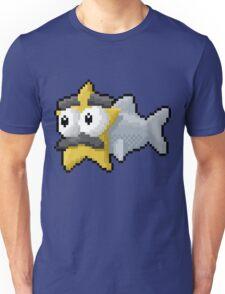 Starfishmanfish pixel tee Unisex T-Shirt
