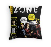 Tales from the Zone 2 Throw Pillow