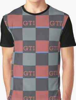 GTI Graphic T-Shirt