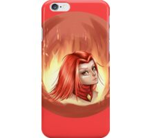 Lina Dota 2 iPhone Case/Skin