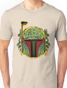 Bounty Hunter Unisex T-Shirt