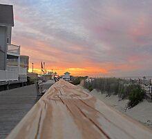 Boardwalk Splendor by Susan Lotter