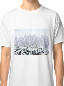 Winter Zone Classic T-Shirt