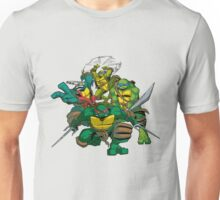 Ninja Turtles Unisex T-Shirt