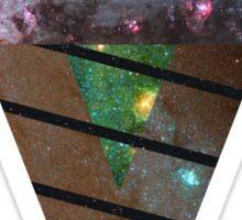 Pierce The Heavens Sticker