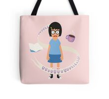 A Smart, Strong, Sensual Woman Tote Bag