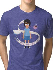 A Smart, Strong, Sensual Woman Tri-blend T-Shirt