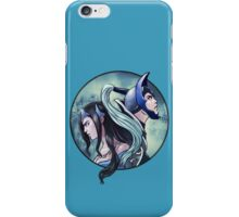 Luna & Mirana Dota 2 iPhone Case/Skin