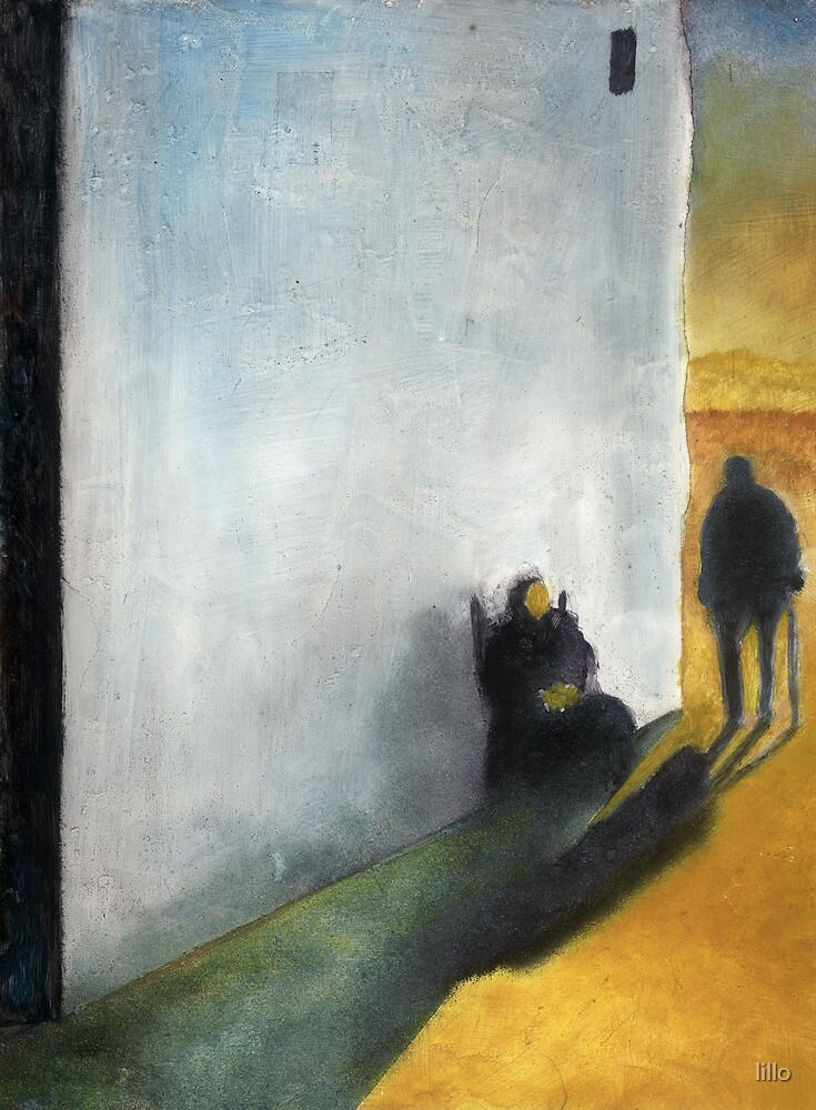 The meeting by lillo