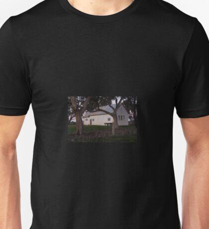 Gooramatta hall Unisex T-Shirt