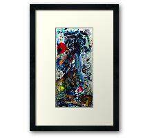 Deep space 11 Framed Print