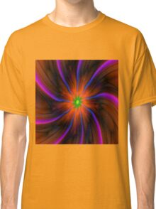 Flares and Streamers Classic T-Shirt