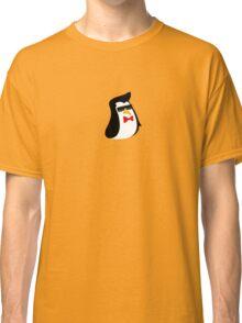Penguin 3 Classic T-Shirt