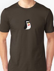 Penguin 3 Unisex T-Shirt