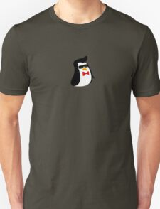 Penguin 3 Unisex T-Shirt