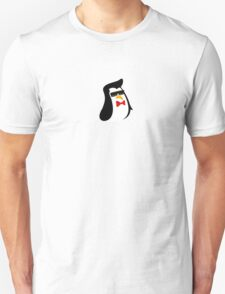 Penguin 3 T-Shirt