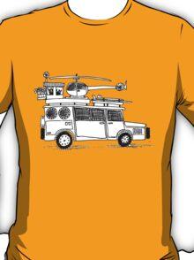Car sketch T-Shirt