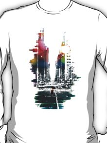 The Ambient Resolution T-Shirt