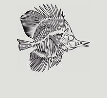 Fish Bones Unisex T-Shirt