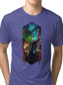 Spocedoors Tri-blend T-Shirt